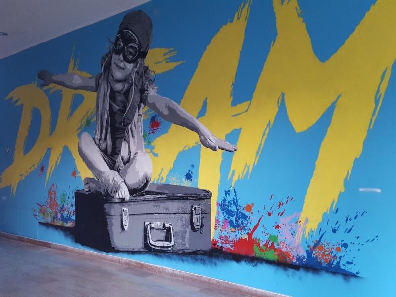 A caccia di Street Art a Padova con i bambini