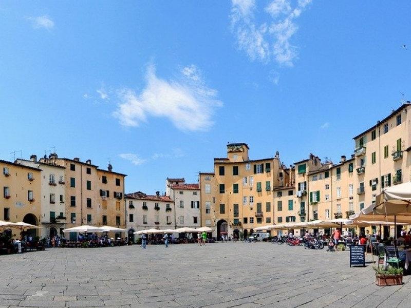 A Lucca con i bambini per scoprire storie nascoste