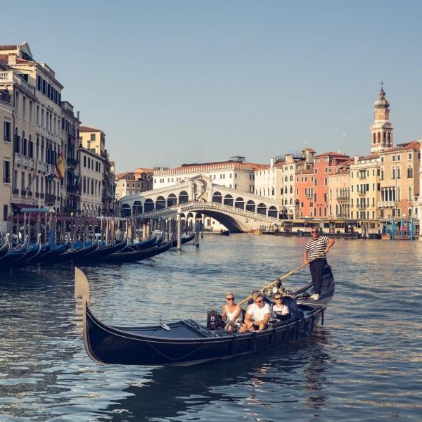 a venezia bambini tour