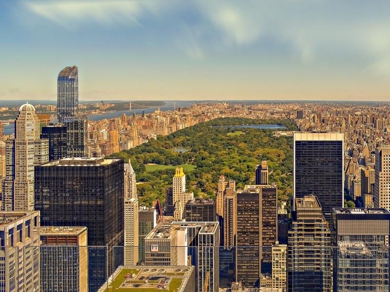Agosto a New York con i bambini Voli inclusi