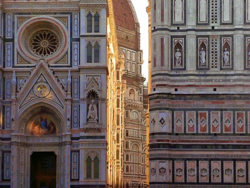 Alla scoperta del centro storico di Firenze con i bambini
