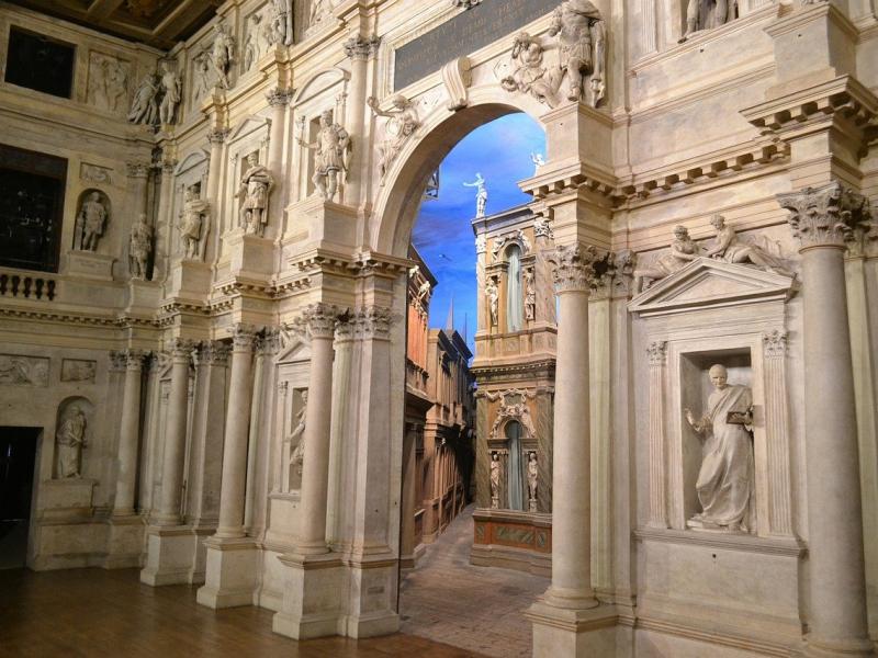 Architetto a Vicenza per un giorno Tour per famiglie