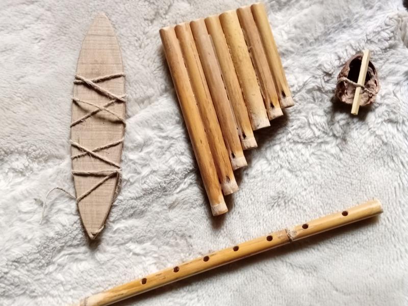 Attivit per famiglie a Randazzo larte della fabbricazione di strumenti musicali a corda