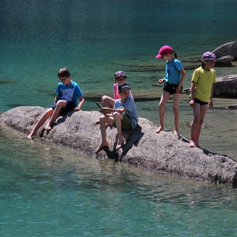 Austria bambini gratis in estate Family hotel all Inclusive