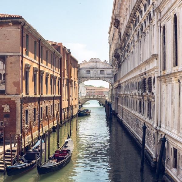 avventura bimbi venezia