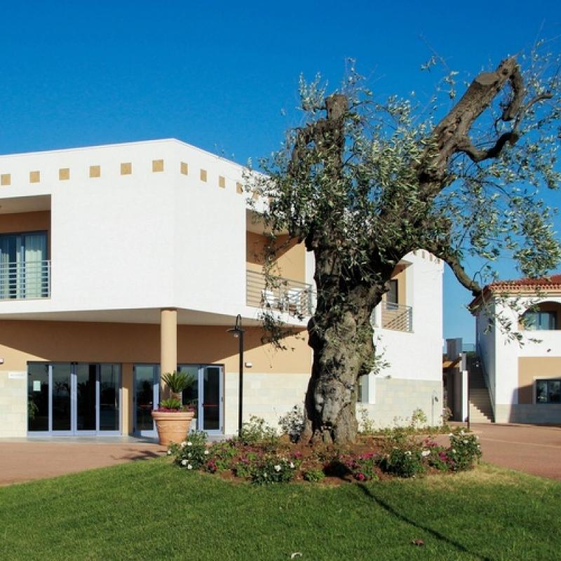 Basilicata Villaggio al mare bimbo gratis pensione completa