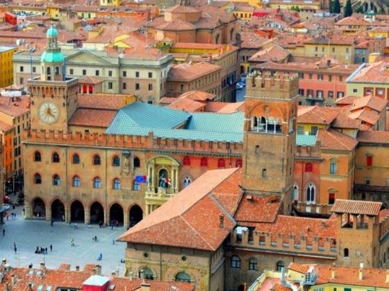 Bologna in famiglia con i Weekend Safari Urbano