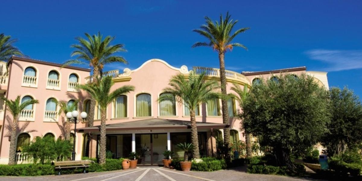 calabria vacanza resort pensione