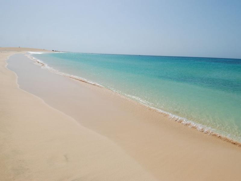 Capo Verde offerte viaggi di gruppo per famiglie ad un prezzo speciale