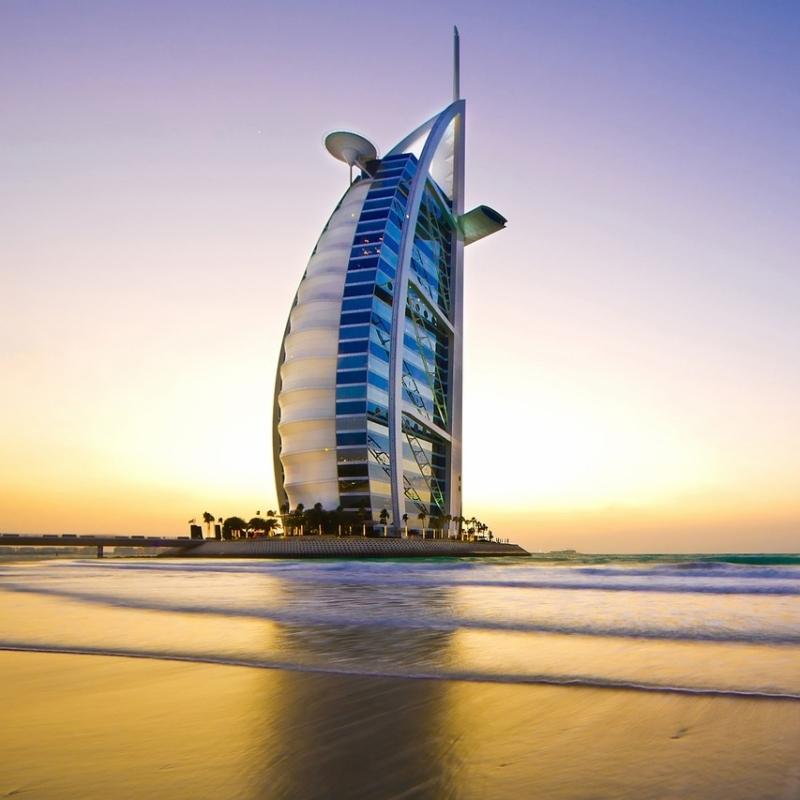 Capodanno a Dubai con i bambini Offerta speciale volo incluso