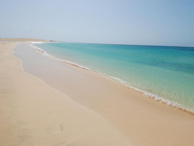 Epifania a Capo Verde viaggio di gruppo con i bambini