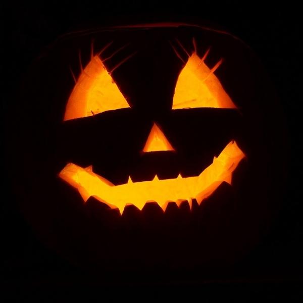 festa halloween 2020 bambini