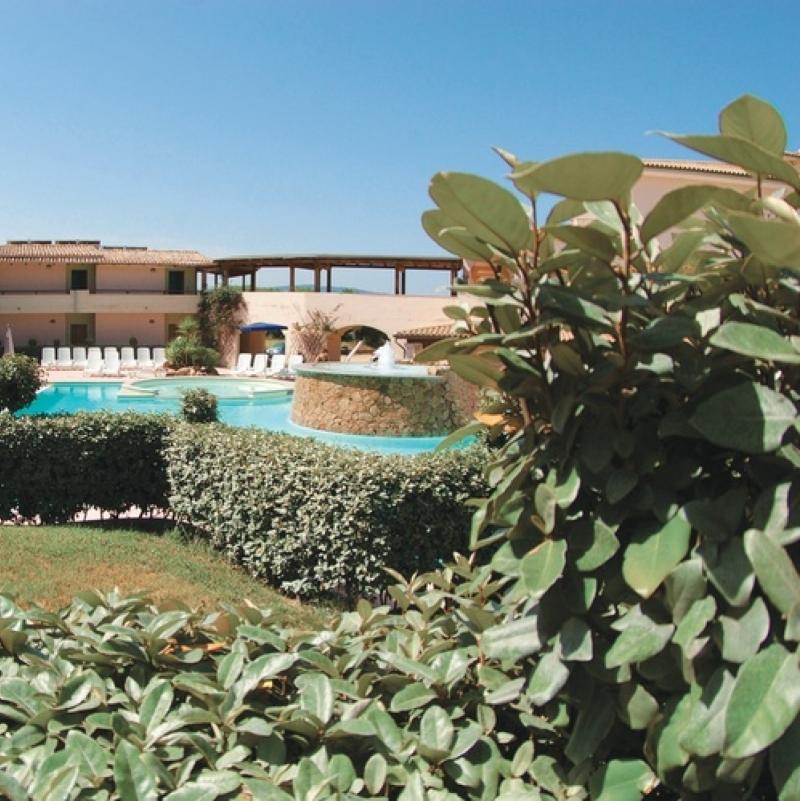 Hotel 4all inclusive nel nord Sardegna