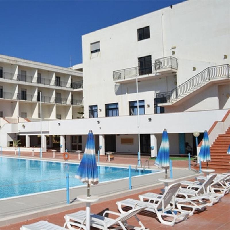 Hotel sul mare all inclusive in Sicilia a Noto