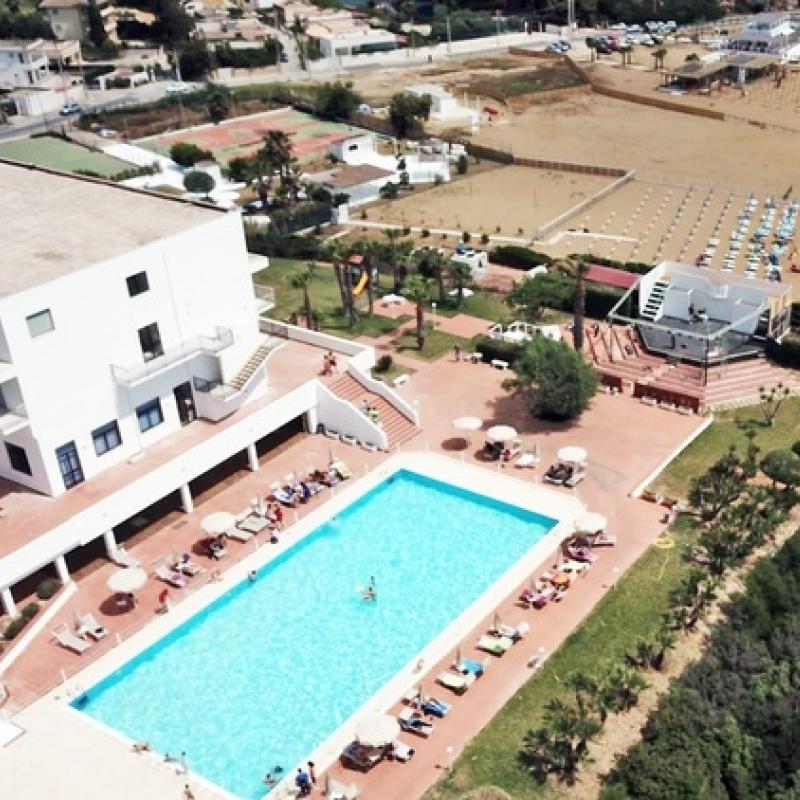 Hotel a Marina di Noto all inclusive