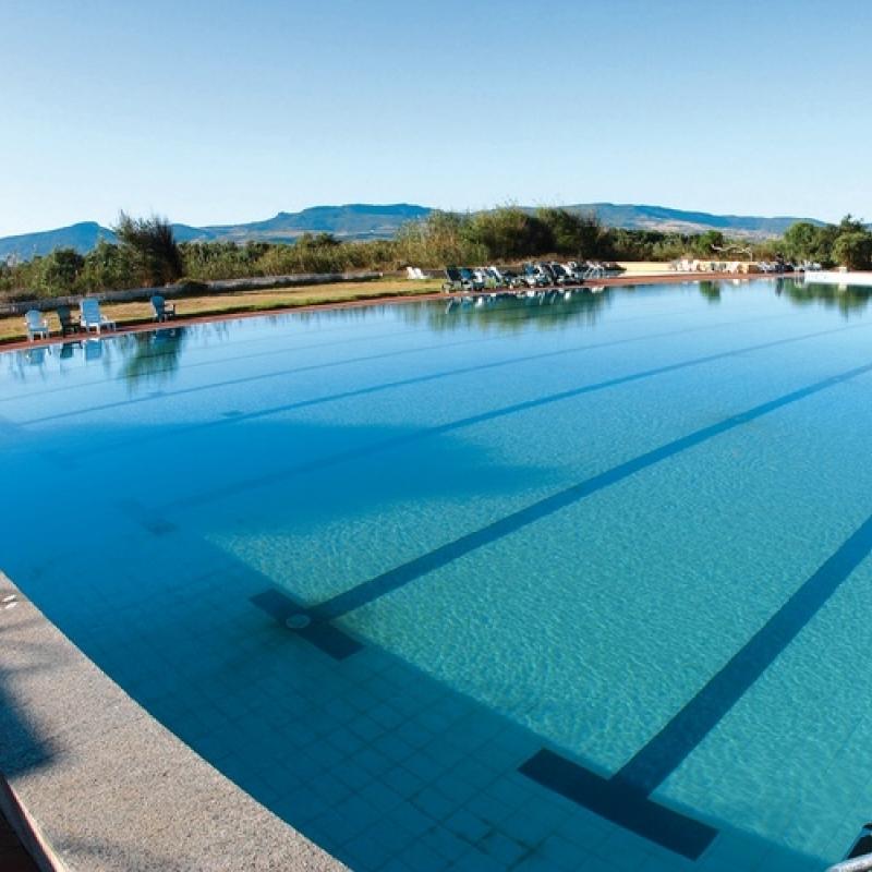 Hotel 4 nel nord Sardegna per famiglie
