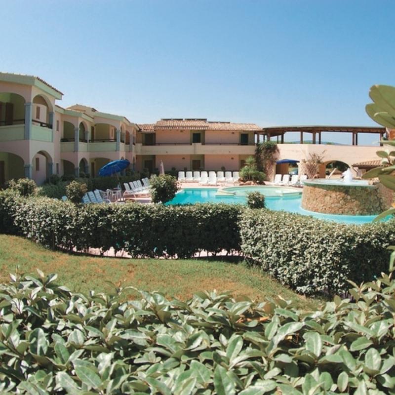Hotel 4 nel nord Sardegna sul mare all inclusive bambini gratis