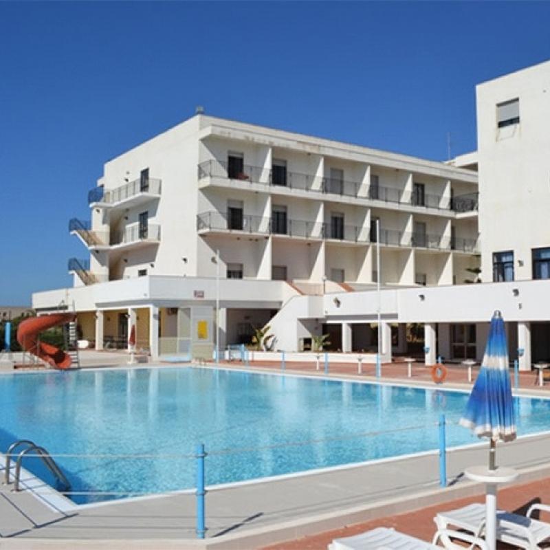 Hotel in Sicilia per famiglie all inclusive bimbi gratis