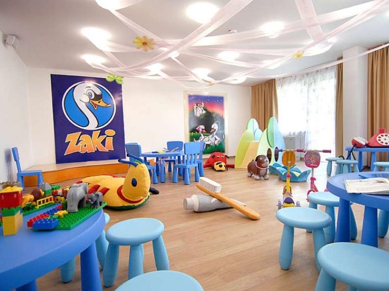 family hotel savica garni