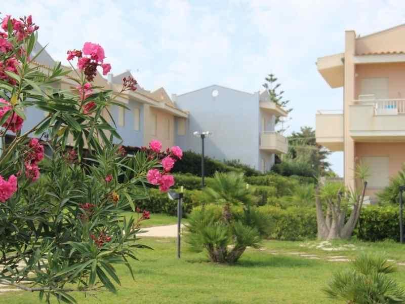 agua beach residence
