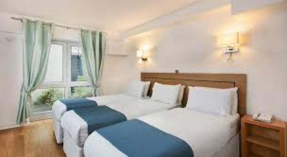 family hotel posizione centralissima