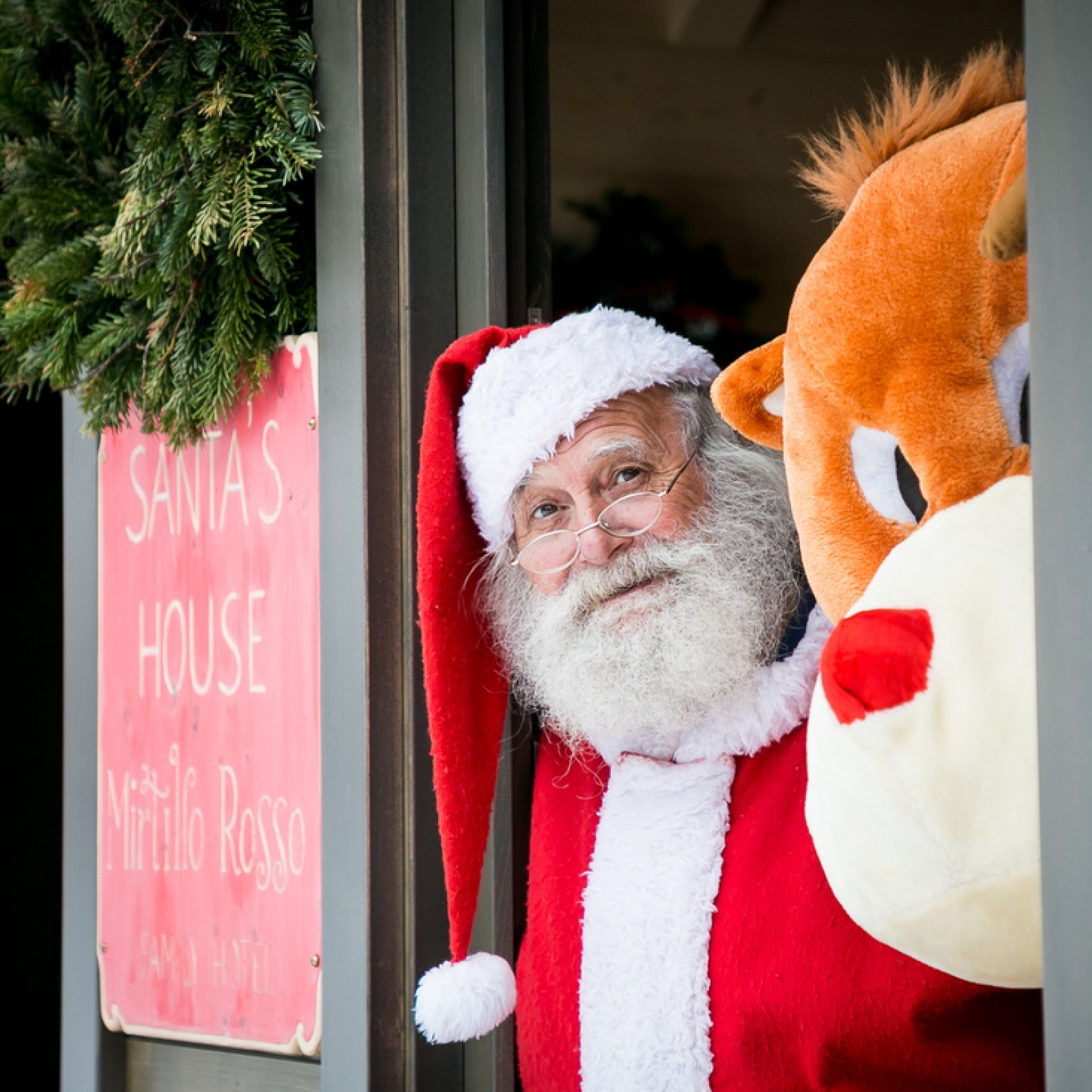 Sul Monte Rosa Natale si festeggia ogni mese