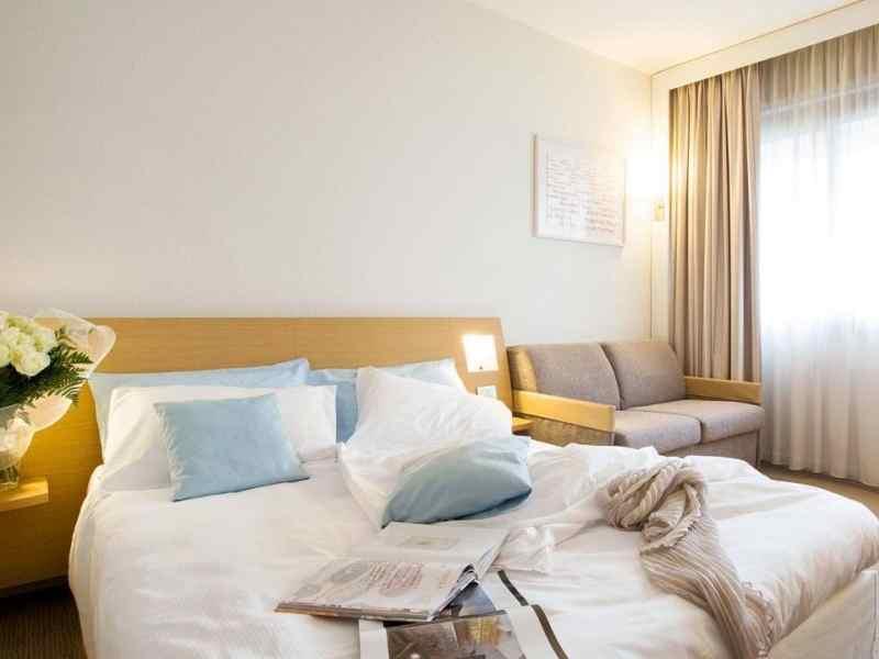 living place hotel bologna