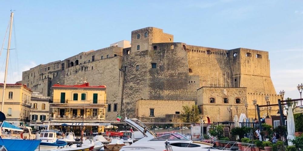 Vacanze in famiglia: cosa vedere a Napoli con i bambini