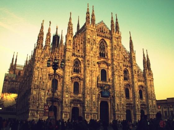 Milano in famiglia,