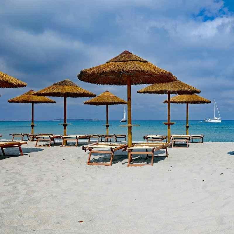 Scopri le spiagge più belle della Sardegna