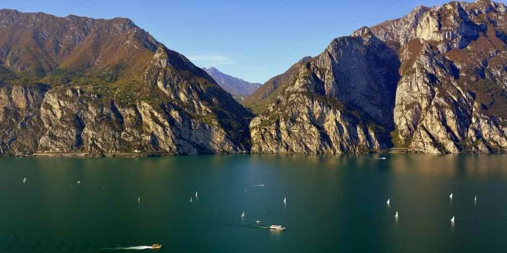 Sul Lago di Garda con MammaInViaggio in un camping village