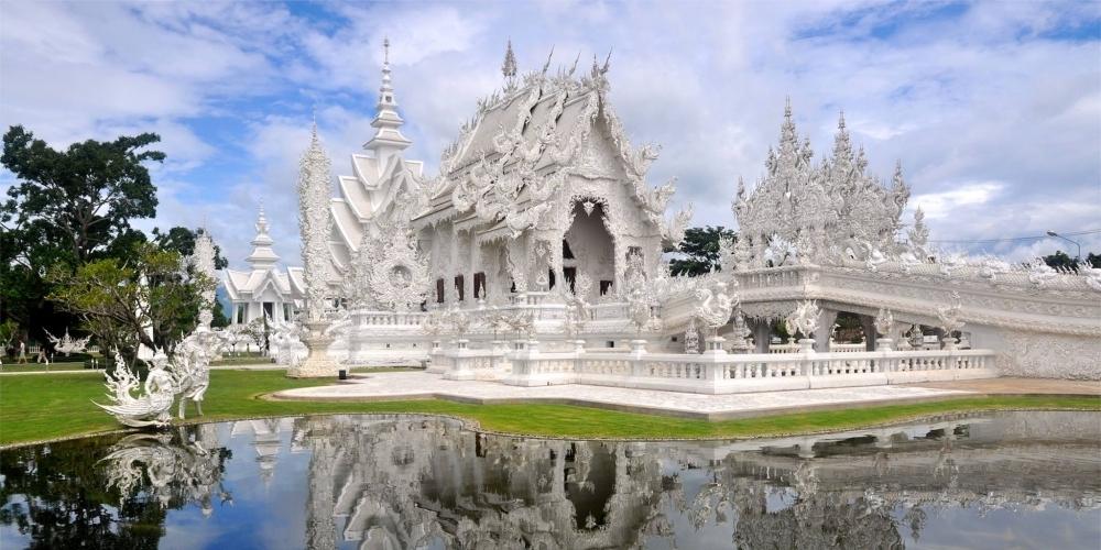 Thailandia – prima parte di un viaggio in sud est asiatico zaino in spalla con bambini