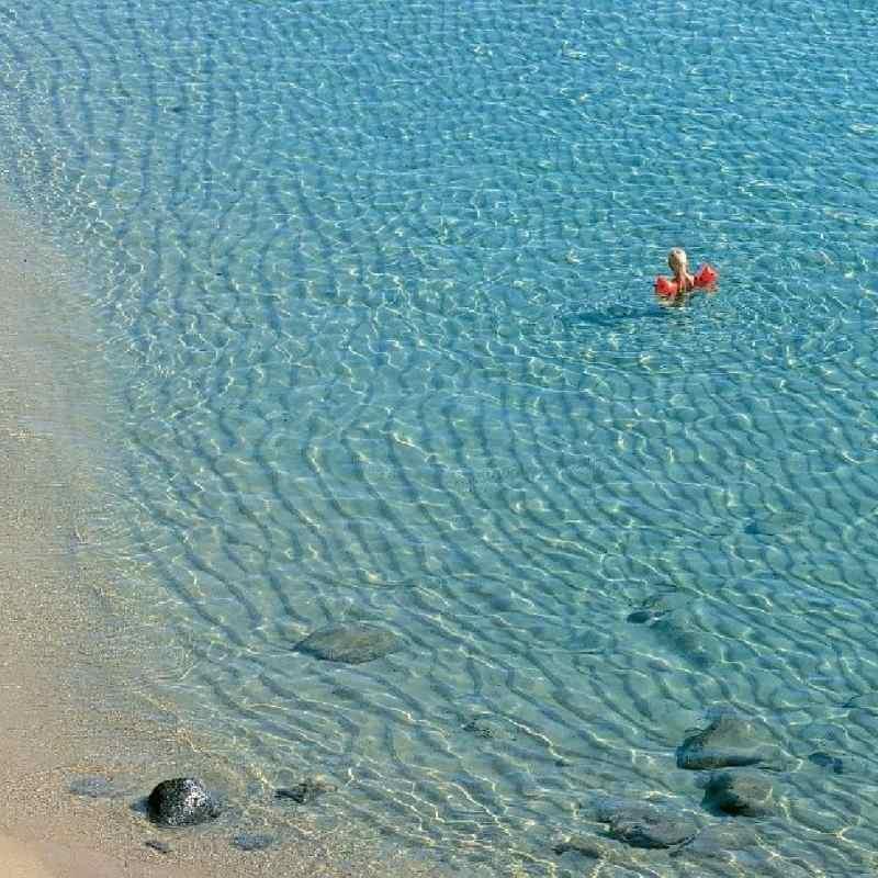 Sardegna, un resort che avvera i desideri dei bambini