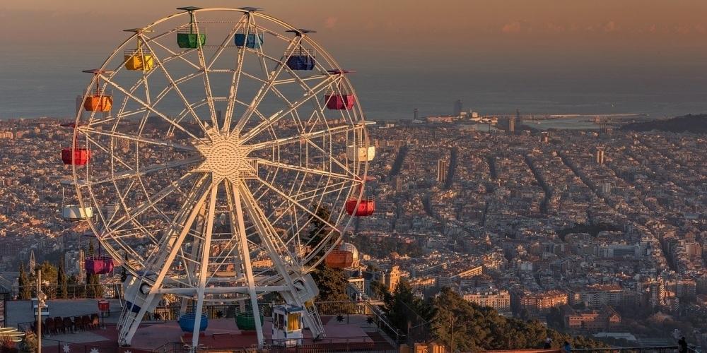 Barcellona con bambini: cosa vedere in 3 giorni