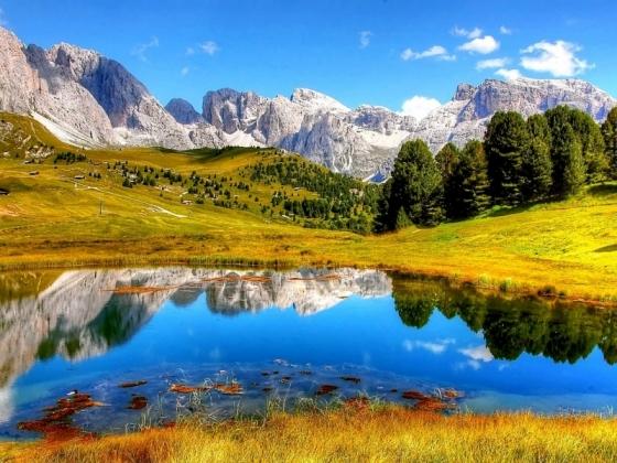 Settimana verde in Alto Adige