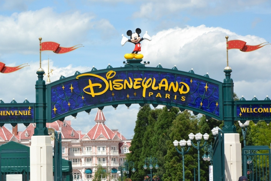 Disneyland Paris Low Cost