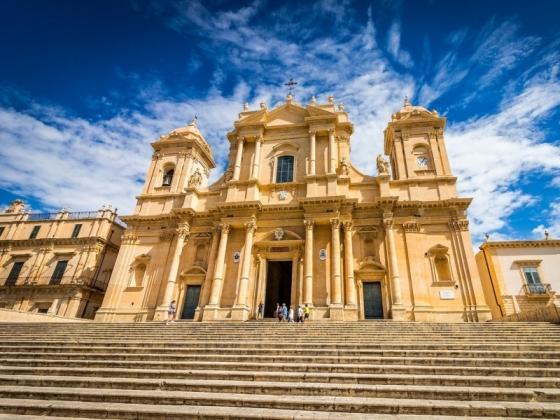 Scoprite con noi la Sicilia barocca