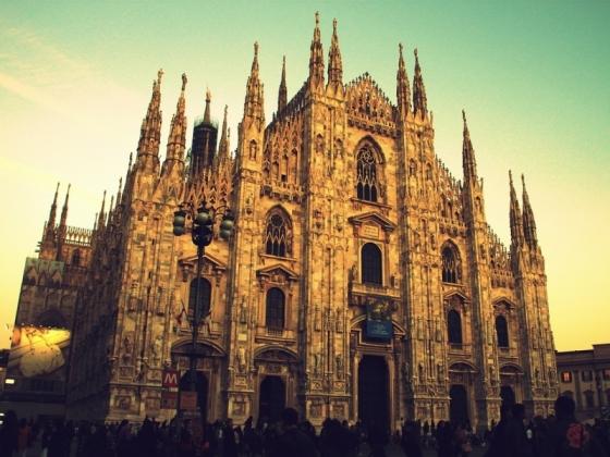 Visitare Milano con i bambini,