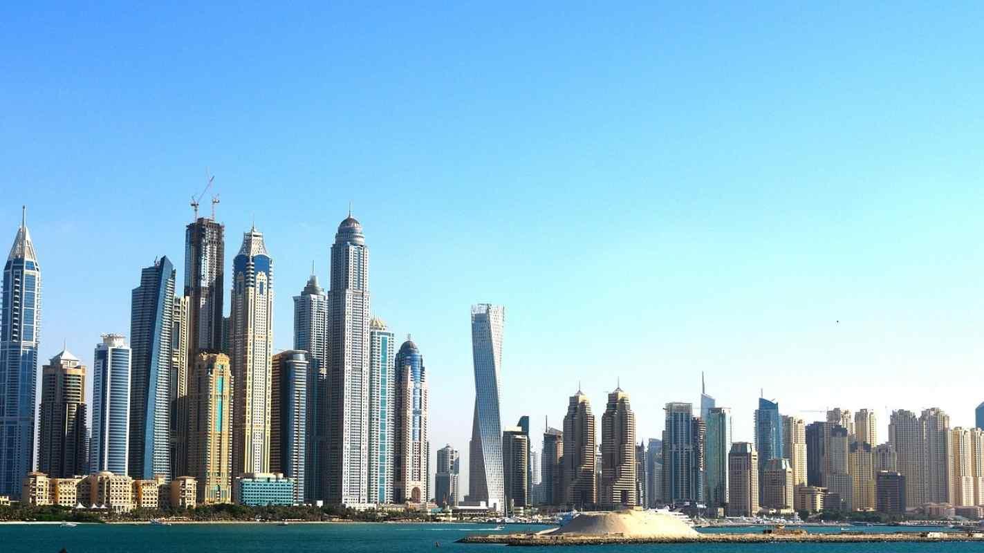 Dubai resort all inclusive per bambini