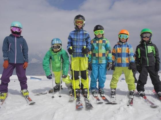 Settimana bianca per famiglie in Trentino Alto Adige