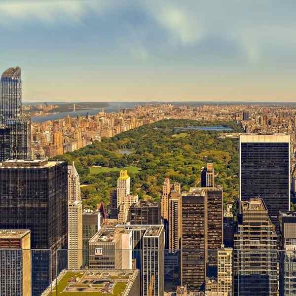new york bambini vacanze
