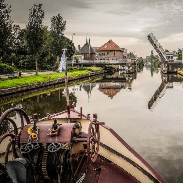 olanda viaggio famiglie bici