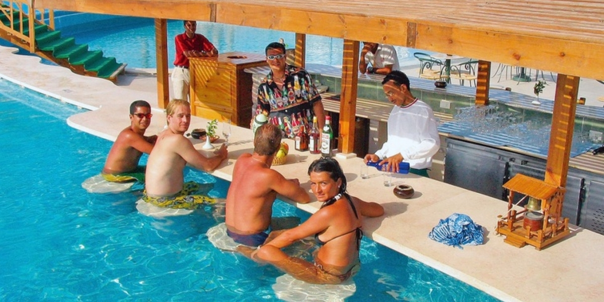 resort inclusive marsa alam