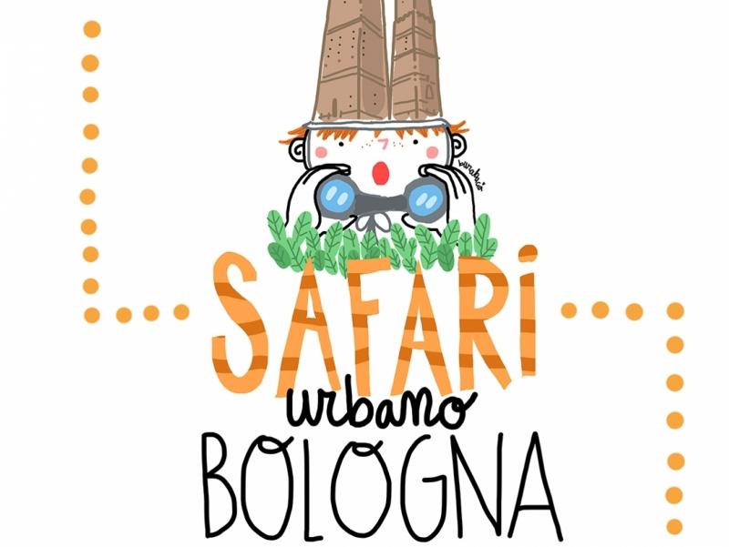 Safari Urbano Family alla scoperta di Bologna