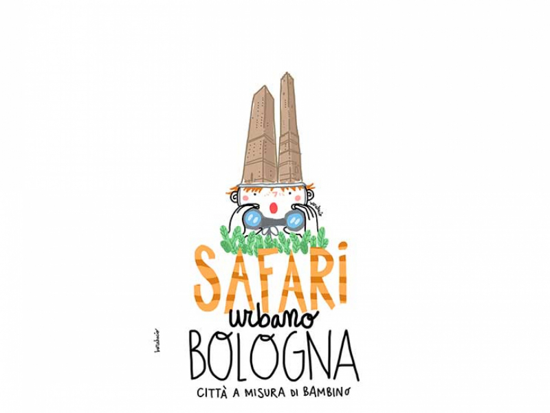 Safari Urbano family a Bologna con i bambini