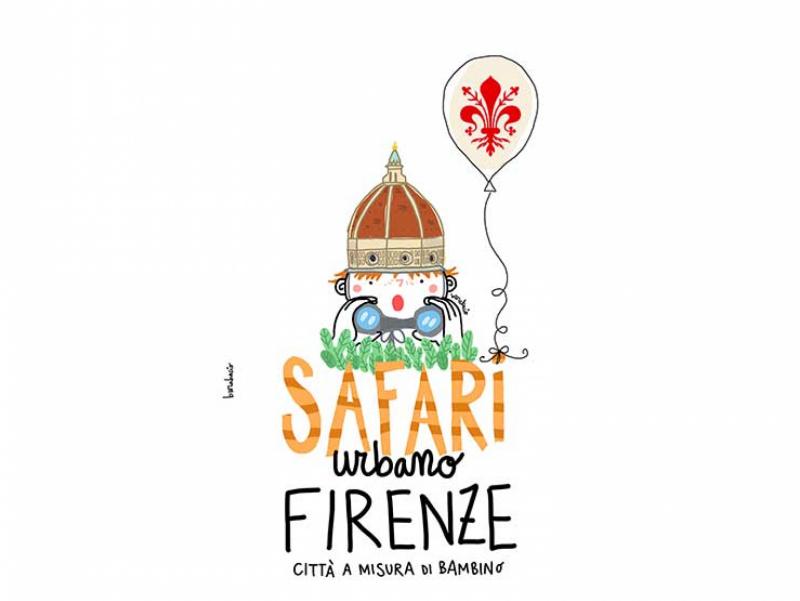 Safari Urbano family a Firenze con i bambini