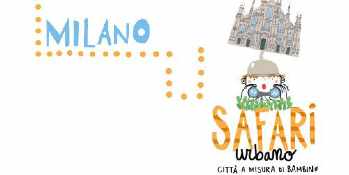 safari urbano family milano
