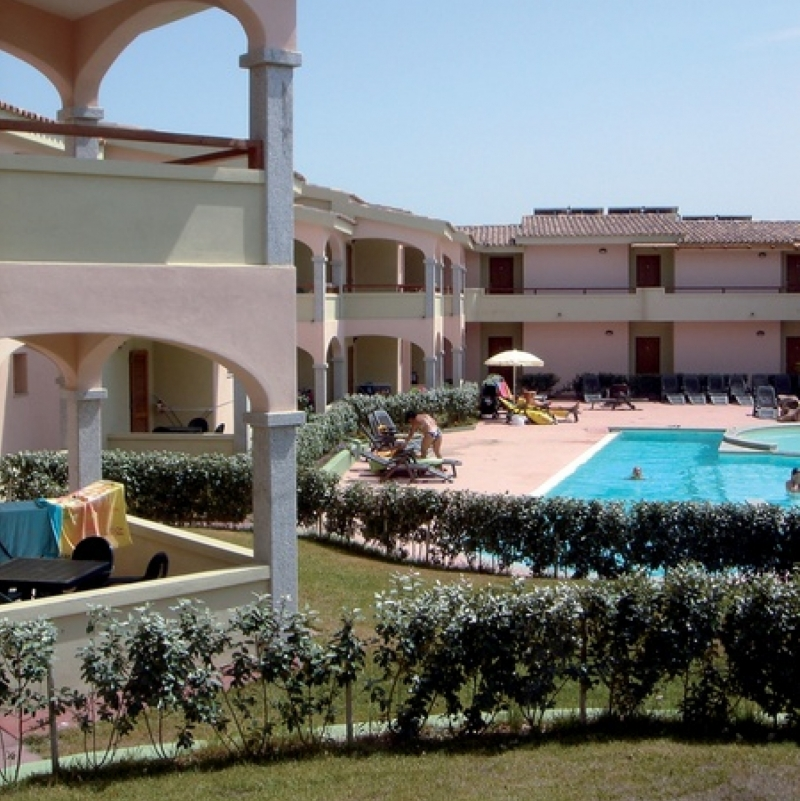 Sardegna Hotel 4 per famiglie in sul mare all inclusive
