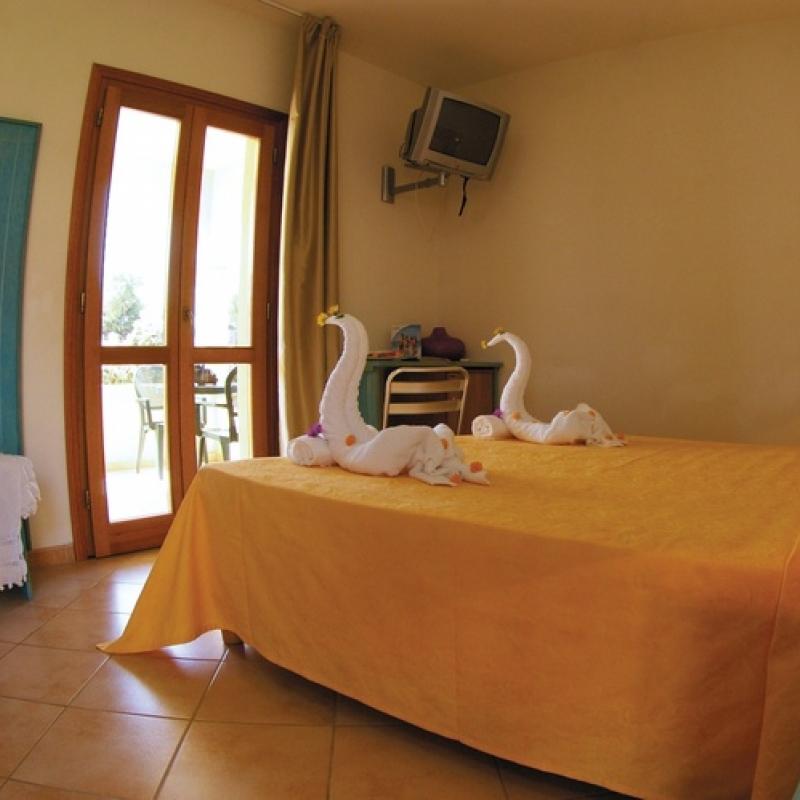 Sardegna Hotel 4 sul mare con bambino gratis