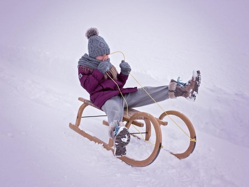 Settimana bianca a febbraio con i bambini ad Andalo in Trentino